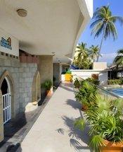 Piscine pour enfants Hôtel Krystal Beach Acapulco Acapulco